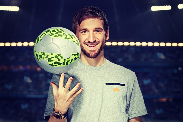 Website Marko Marin